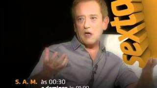 """Vídeo Promocional """"Sexualidades, Afectos e Máscaras"""""""