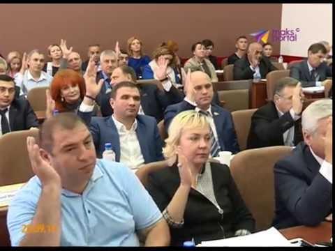 В Сочи прошло заседание депутатов ГС