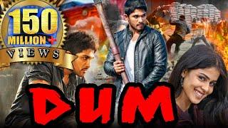 Sangharsh Aur Vijay (Badrinath) Full Hindi Dubbed Movie - Allu Arjun, Tamannaah Bhatia width=
