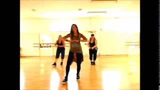 Zumba®/Dance - *Sweat (a la la la long) / Cool Down*
