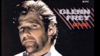 Glen frey : sexy girl live