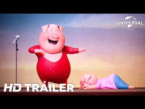 �CANTA! -  Trailer 2 (Universal Pictures)