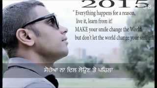 Rukhan Wangoon - Sabar Koti [ Remix By Dj Hnas & Dj Sharoon ] Video & Lyrics Mix By Jassi Bhullar