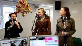 The Three Belles - Boogie Woogie Bugle Boy Of Company B
