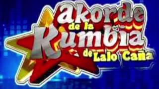 Hay Amor - Akorde De La Kumbia 2017 limpia