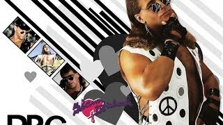 Sexy Boy Countdown - Shawn Michaels Tribute