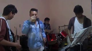 """Lamento Boliviano  Cover por """"Rock - Kloster"""""""