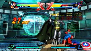 UMvC3 TK Web Swing