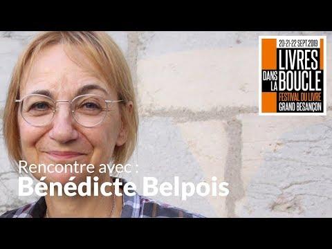Vidéo de Bénédicte Belpois