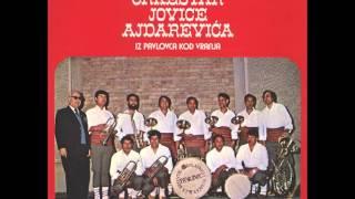 Duvacki Orkestar Jovice Ajdarevica - Srbin cocek - (Audio)