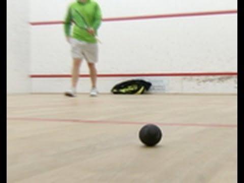 Squash. Portrait du club du Winner's à Saint-Josse-Ten-Noode