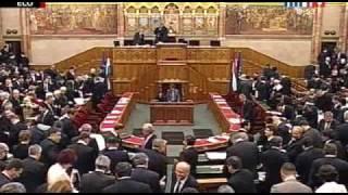 Székely Himnusz a Magyar Parlamentben!