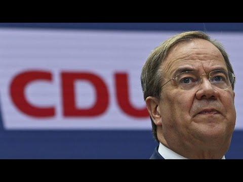 Armin Laschet: a kancellárjelölt, akinek több minden félrement