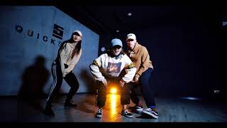NexXthursday - Sway ft. Quavo & Lil Yachty - Choreography by Icey