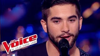 The Voice 2014│Kendji - Hotel California (The Eagles)│Epreuve Ultime