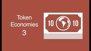 Token Economics Value 3/6