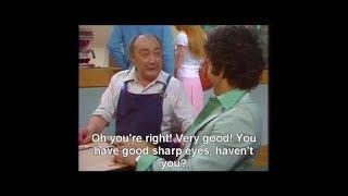 Mind Your Language Ali Nadeem's old Japan