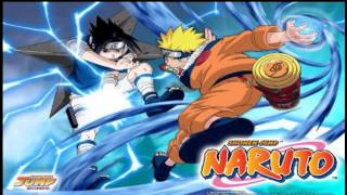 Naruto Ultimate Ninja Storm OST - Character Selection [Extended]