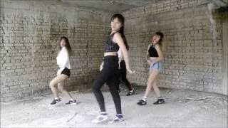 [Dance Cover] BLACKPINK - '휘파람'(WHISTLE)