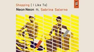 Neon Neon ft. Sabrina Salerno - Shopping (I Like To) (2013)