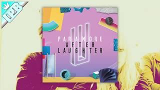 Paramore  - Forgiveness