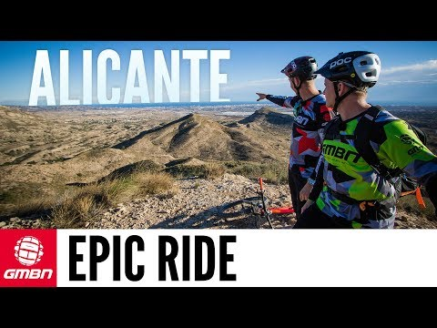 GMBN's Epic Ride Alicante | Rock And Roll With Blake And Doddy