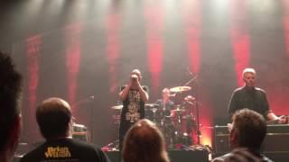 "Midnight Oil ""HERCULES"" Live @ Keswick Theater Glenside, PA 5/16/17"