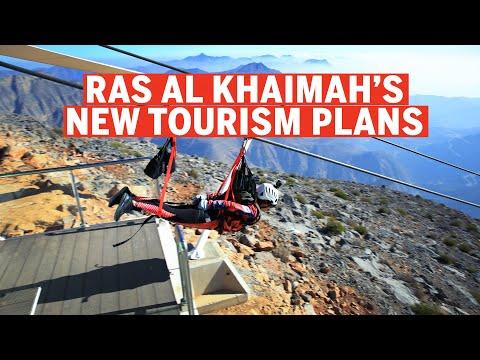 UAE Tourism: Ras Al Khaimah's comeback plan