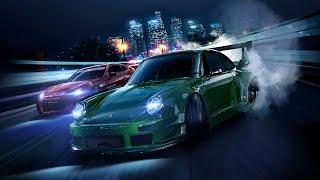 Major Lazer - Night Riders feat. Travis Scott, 2 Chainz, Pusha T [Need for Speed 2016 Soundtrack]