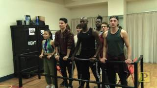"Check Out a Sneak Peek of the 20th Anniversary ""Rent"" Tour"
