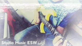 Santificação (Guitarra)