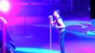"""Depeche Mode """"Policy Of Truth"""", (live in Moscow 2006)."""