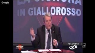 La Signora in Giallorosso  - Puntata del 31/01/19