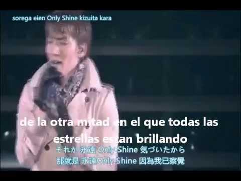 Be As One En Espanol de W Inds Letra y Video