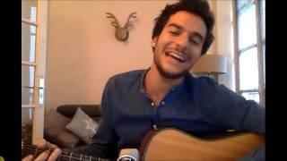 Amir (France 2016) covers Say Yay (Spain 2016)