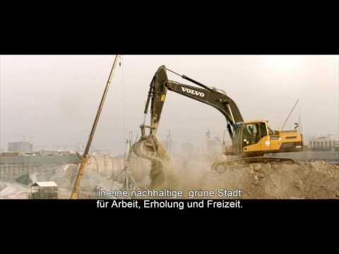 Building tomorrow - LUSAIL CITY (Folge 2)
