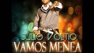 Julio Voltio -- Vamos Menea (Prod. by DJ Sack Ft. DJ Renesonicko)