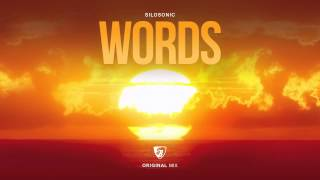 Silosonic - Words (Original Mix) Full Version HD