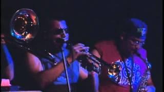 03 El Pasado - Liran'Roll En Vivo Metropolitan