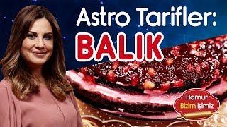 Balık Burcu: Narlı Pasta Tarifi - Hande Kazanova ile Astro Tarifler