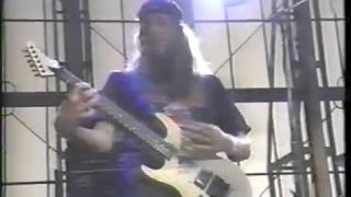 Ugly Kid Joe - Madman (Late Night Show 1992)