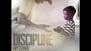 Mysonne - DISCIPLINE [TROY AVE DISS]