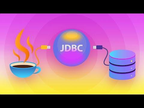 Java. Основы работы с БД [GeekBrains]