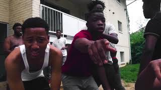 Big Macky X DBLOCK - Stealing Freestyle Pt. 2 (Official Music Video) | Dir. x @1drince width=