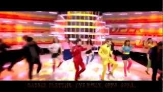 Super Junior Donghae & Eunhyuk - Oppa, Oppa (LIVE Performance Mashup)