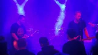 Jolly Rotten live @ Newcommerfinale 2015 Café Cent