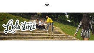 El Shqipo - QDO STINË (prod. by Future Music) [Official 4K Video]
