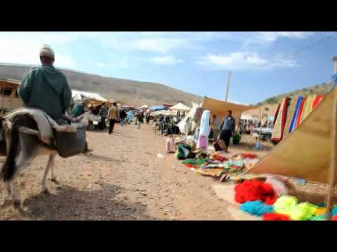 Expedition Morocco