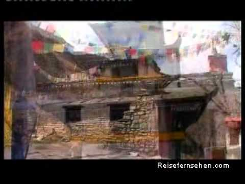 Nepal suggested by Reisefernsehen.com – Reisevideo / travel video