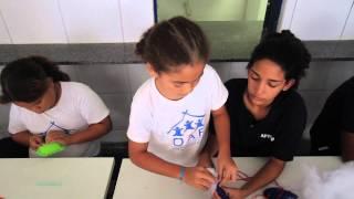 OAF realiza Ação do Coração pelo terceiro ano consecutivo no Recife